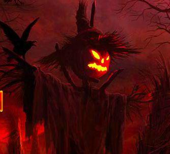 WowEscape Halloween Escap…