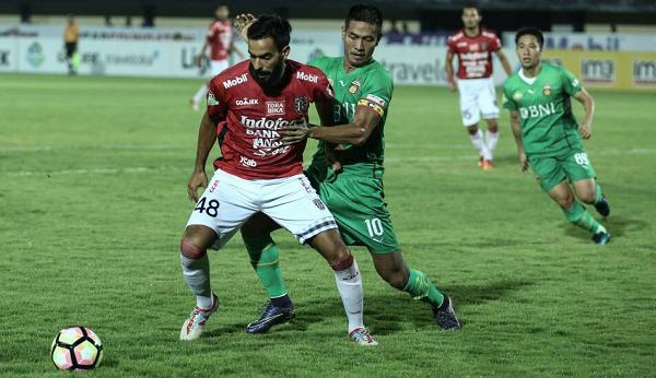Liga Champions Asia: Bhayangkara FC Terkendala Lisensi, Kalau Bali United?