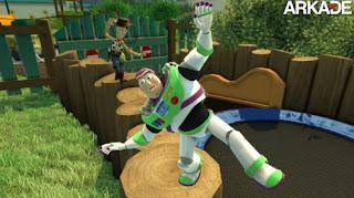 Kinect Rush A Disney Pixar Adventure (X-BOX 360) 2012