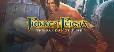 Download Game Prince of Persia The Sands of Time Full Version Free PC