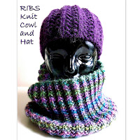 knit patterns, how to knit, cowl, mobius, hat, beanie,
