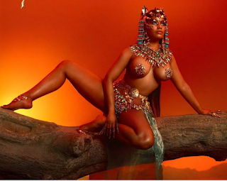 Nicki Minaj - Hard White MP3