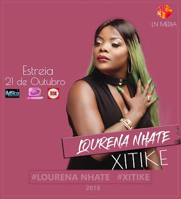 Lourena Nhate - Xitique (Prod. Kadu Groove Beatz) 2018
