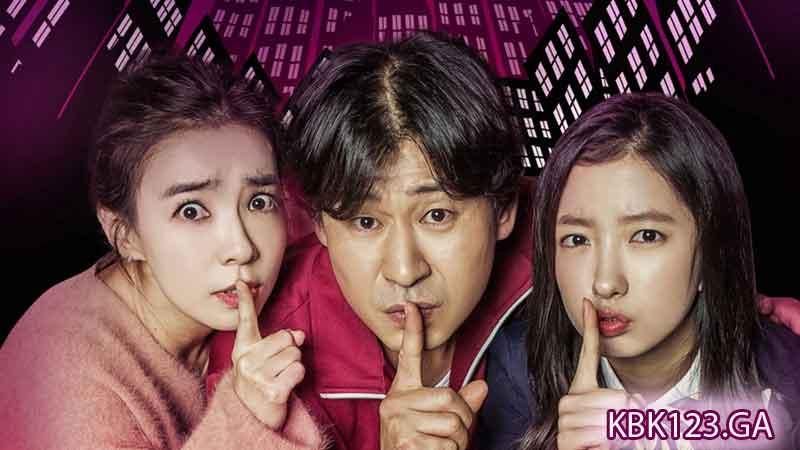 cuplikan nonton drama korea 07