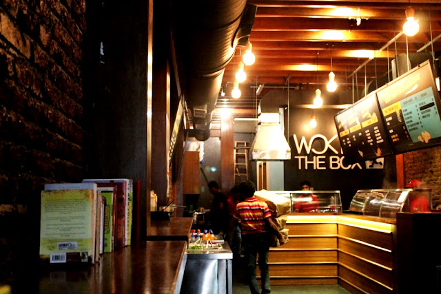 Best Delicious Chinese Wok India