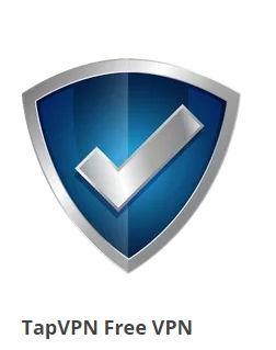 TapVPN gratis VPN Pro v 2.0.18 APK 2020