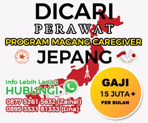 Program Magang Caregiver
