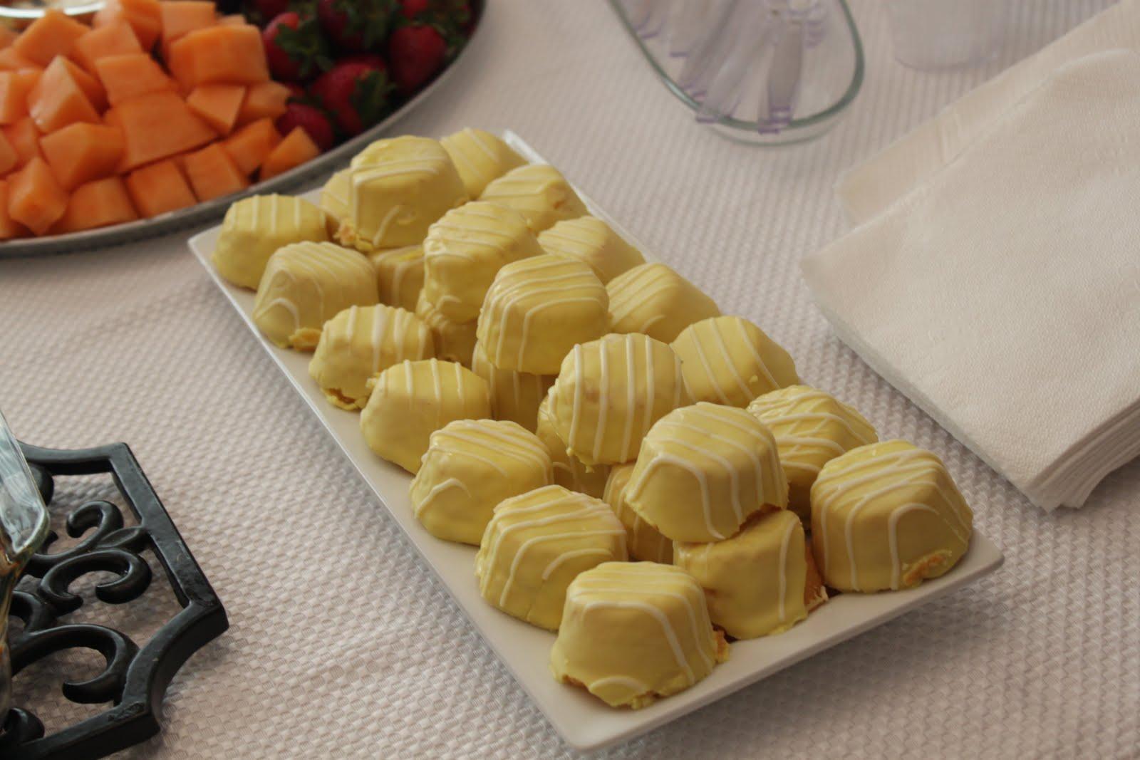 Lemon Cooler Cake Costco
