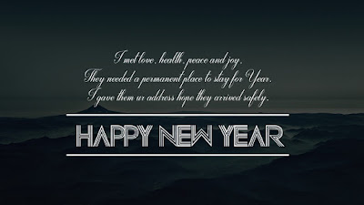 photo new year