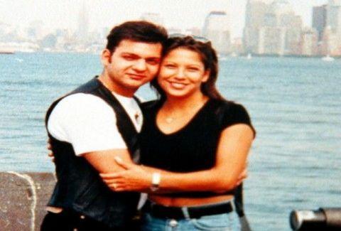 Το έγκλημα που σόκαρε το πανελλήνιο: Ο νεαρός ναυτικός που αποκεφάλισε τη μνηστή του και την αναζητούσε μέσω τηλεοπτικών εκπομπών (PHOTOS)