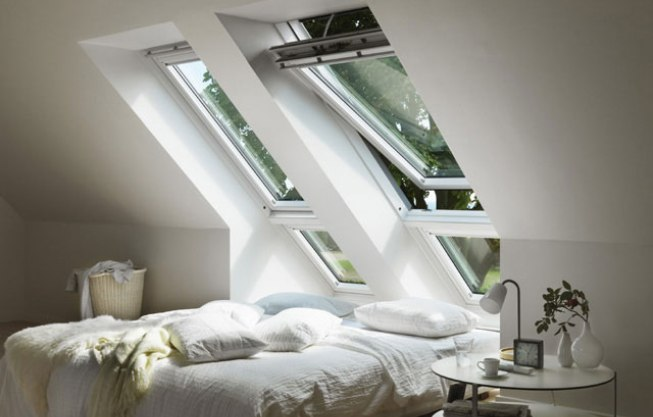 attic dormer decorating ideas - Home Decorating Ideas Window dormers