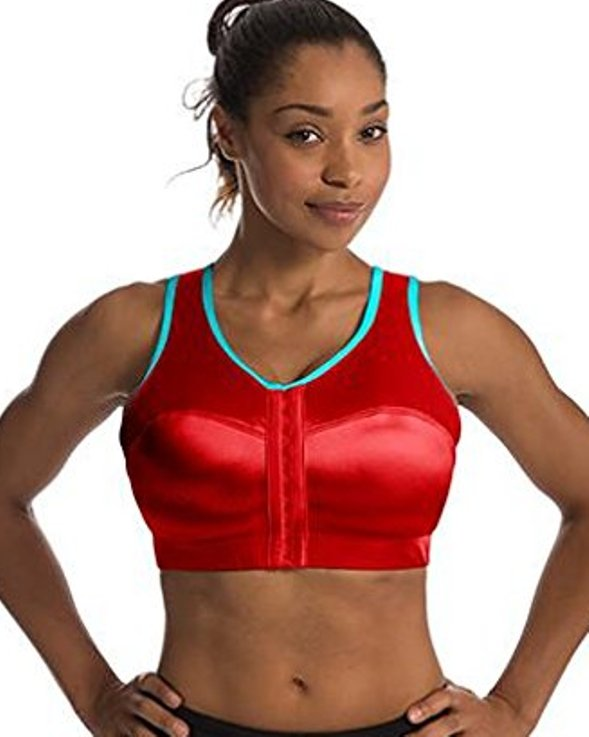 cc3ae0d127b59 15 Best Front Hook Sports Bras in 2019