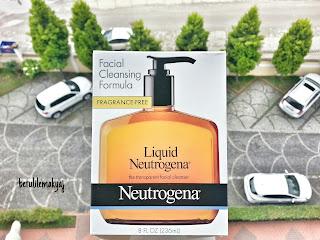 neutrogena likit jel