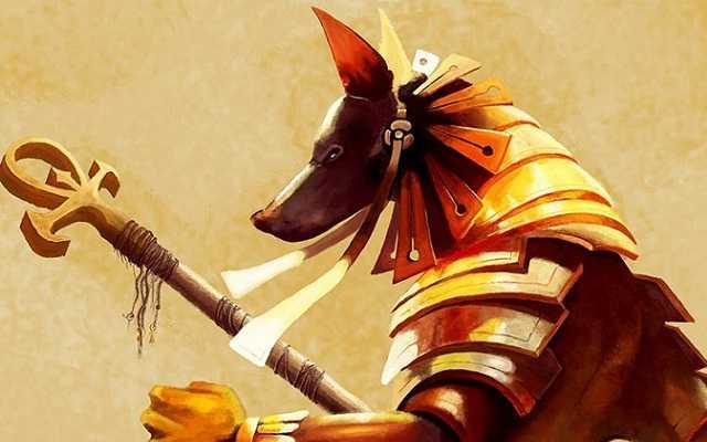Nombres de perros inspirados en dioses