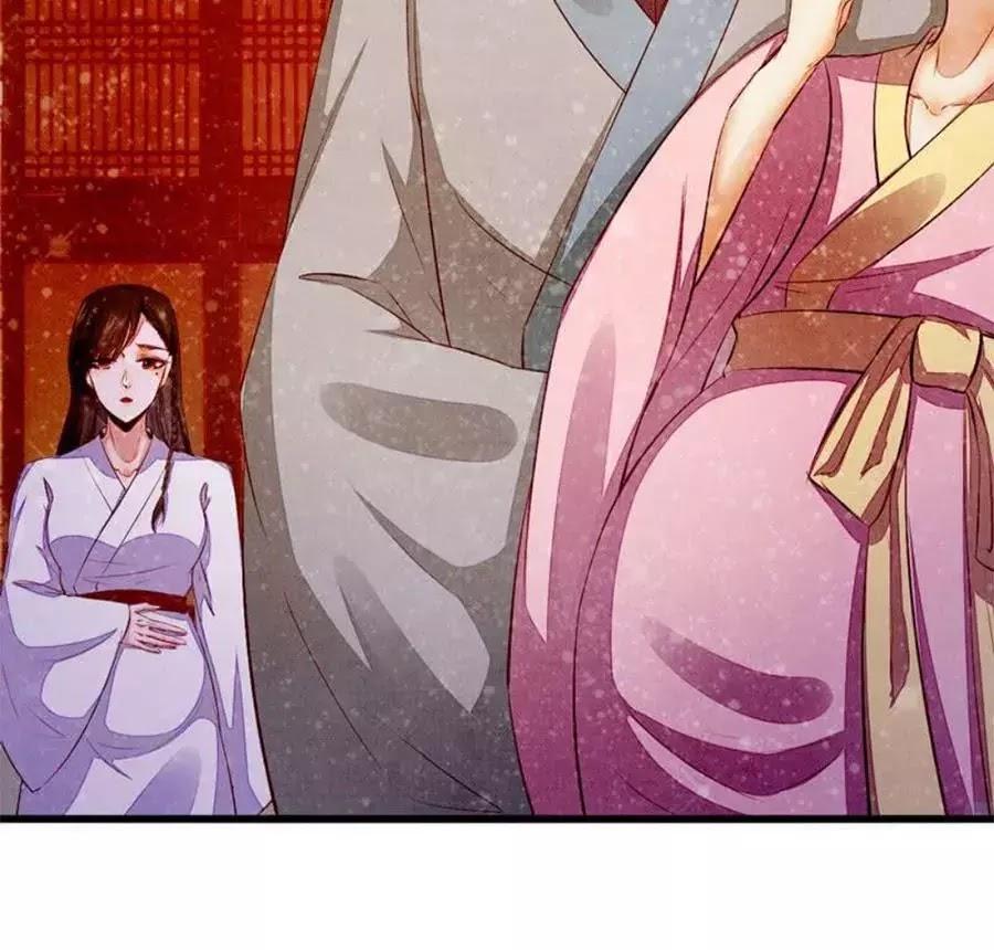 Thần Y Khí Nữ: Ngự Thú Cuồng Phi Của Quỷ Đế chap 50 - Trang 56
