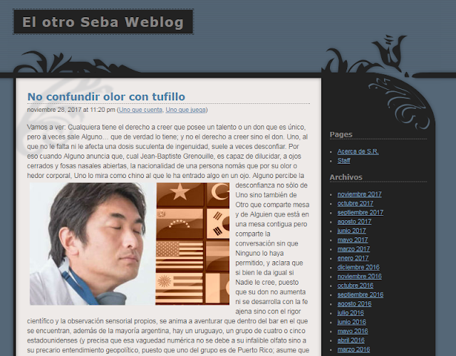 Redactor y corrector con experiencia editorial