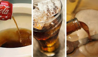 8 Utilisations pratiques de Coca Cola que vous ne connaissez pas