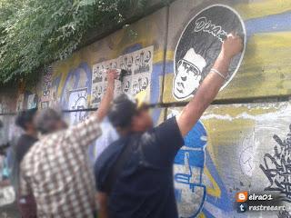 mejor Artista Urbano de México