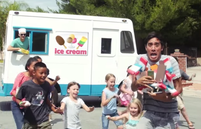 Der König der Spezialeffekte im Supercut | Best of Zach King 2015
