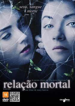 Relação Mortal – BDRip AVI Dual Áudio 2013