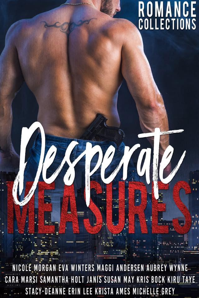 """""""Desperate Measures"""""""