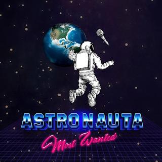 Kelson Most Wanted - Astronauta (Mixtape) [2o18]