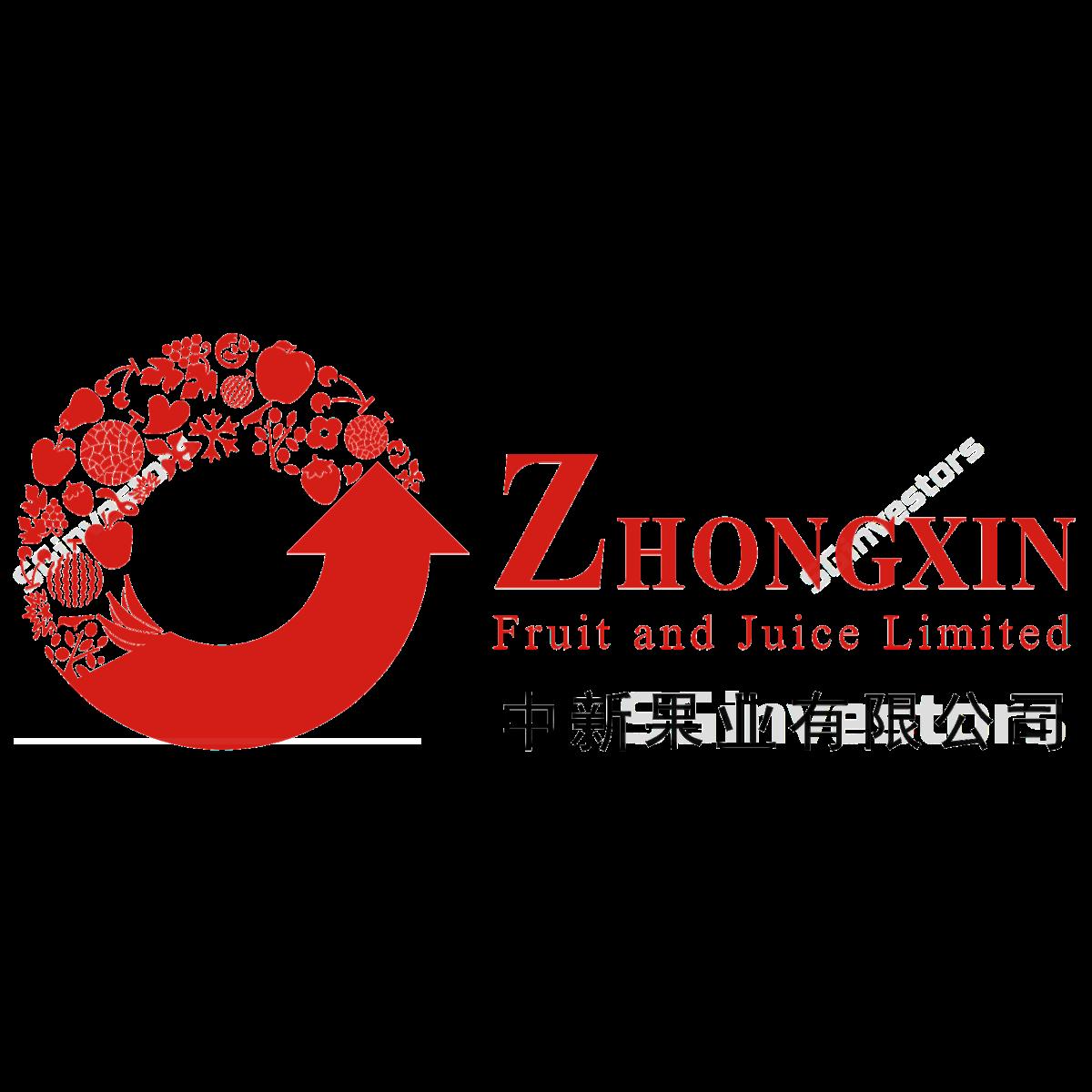 ZHONGXIN FRUIT AND JUICE LTD (SGX:5EG) @ SGinvestors.io
