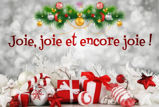 Partout la joie de Noël