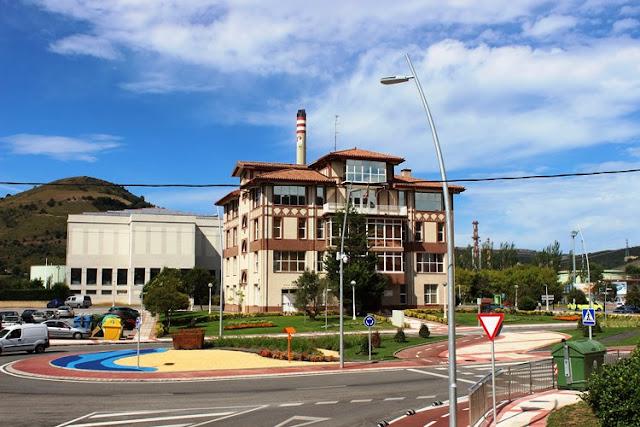 Muskiz amplía el contrato de mantenimiento de zonas verdes y caminos