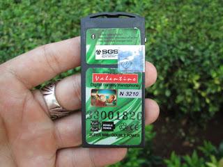 Baterai Valentine Nokia 3210 Jadul