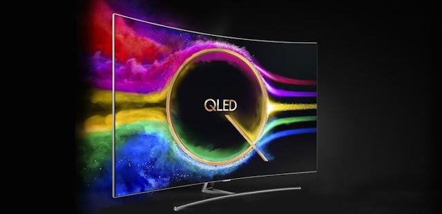 Perbedaan Antara LED dan QLED