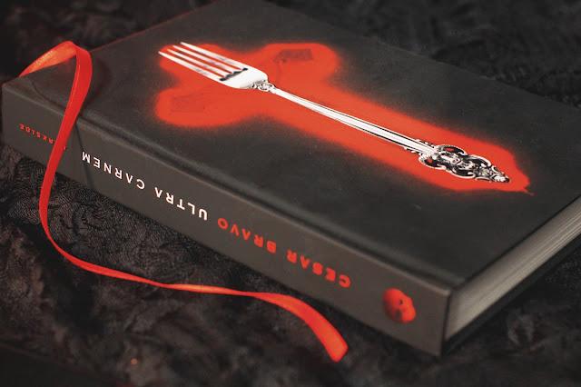 darkside books, ultra carnem, cesar bravo, livros de terror, darkside, terror nacional, horror