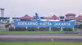 Menuju Indramayu Kota Wisata Dari Bandara Soekarno Hatta Jakarta