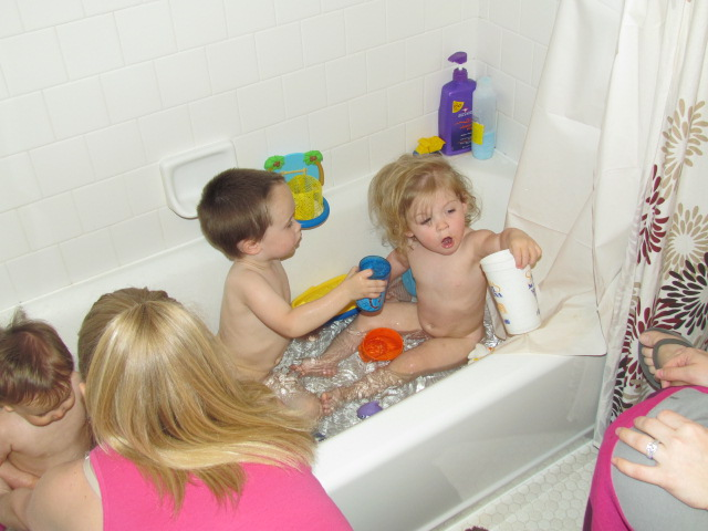 Imgsrc Ru Kids Bath Time - Foto