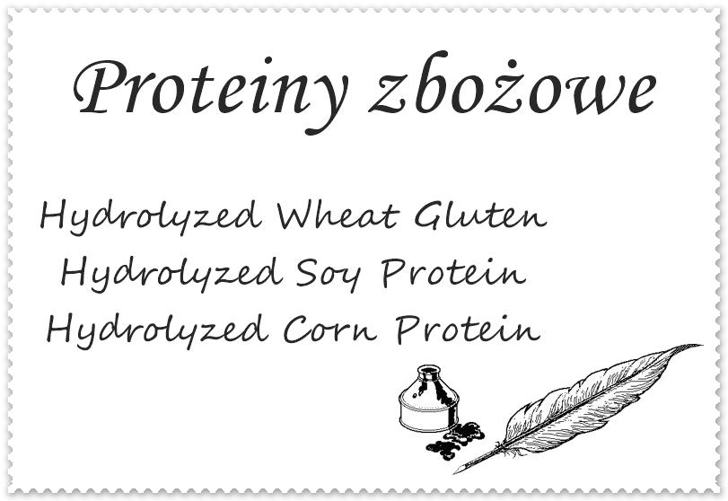 Proteiny zbożowe w pielęgnacji włosów