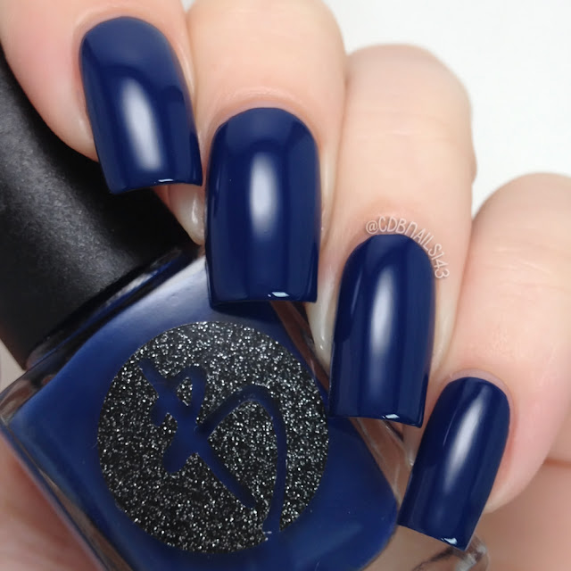 Bliss Polish-Midnight