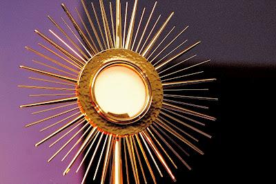 Imagem do Santíssimo Sacramento, foto, #4