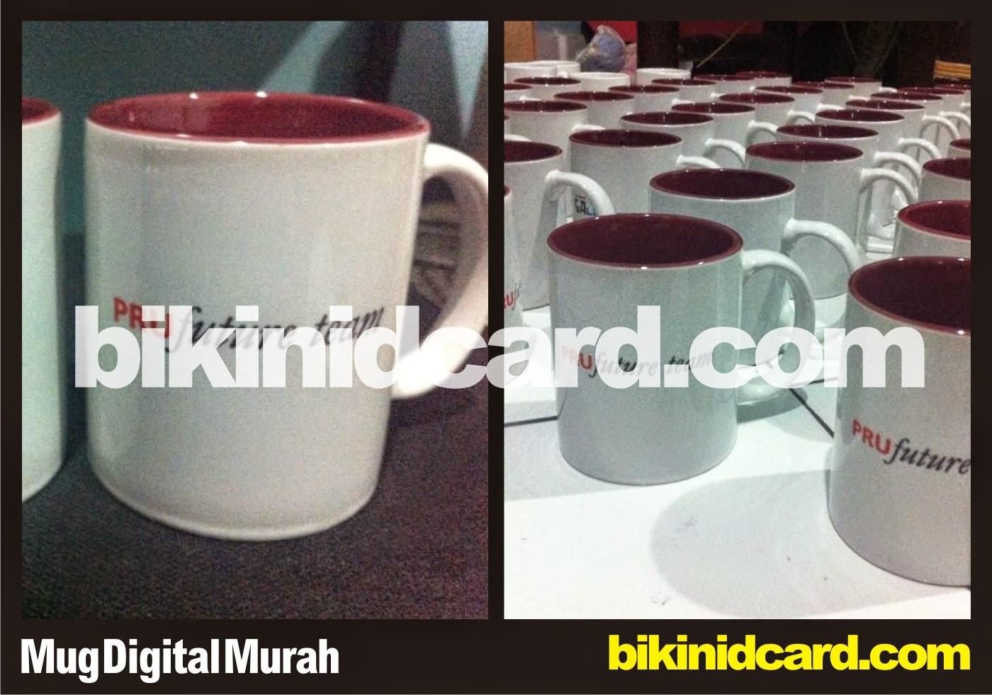 cetak mug digital warna dalam