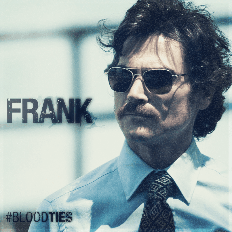 blood ties frank pierzynski