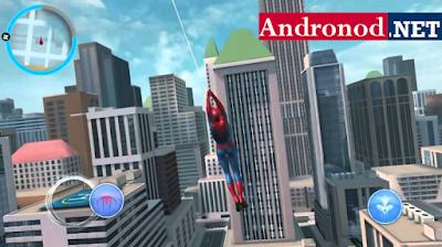 Tha Amazing Spiderman 2 Apk Data Offline Terbaru For Android