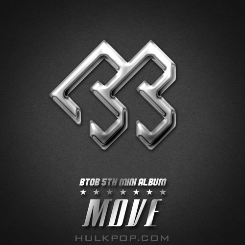 BTOB – Move – EP (FLAC + ITUNES PLUS AAC M4A)