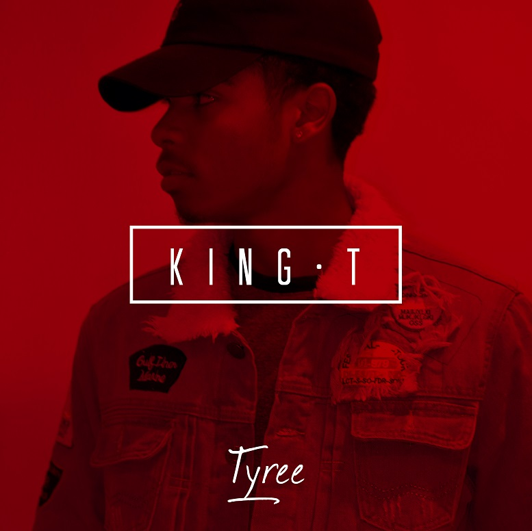 Tyree - King T - artwork