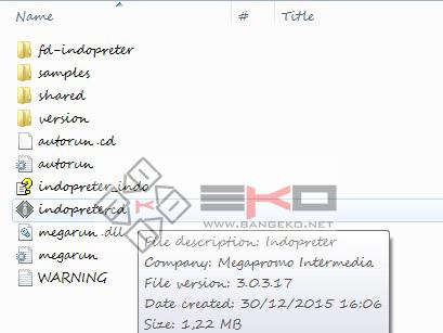 cara lengkap menerjemahkan file pdf