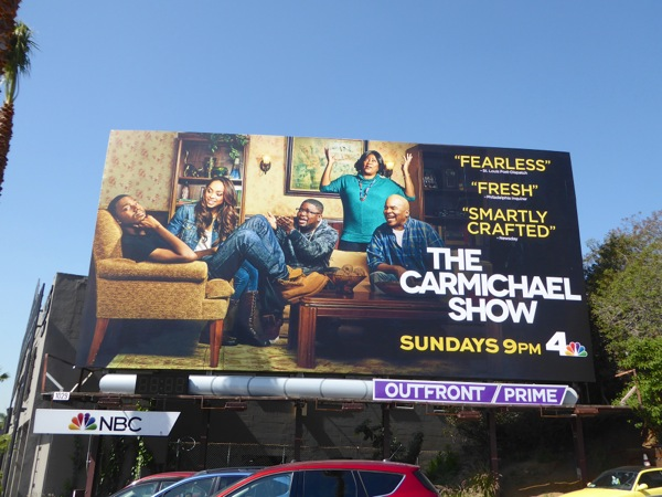 Carmichael Show season 2 quotes billboard