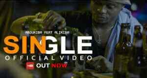 Video   Abdukiba ft Alikiba - Single