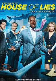 House of Lies Temporada 1×02