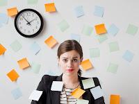 Resiko Bahaya Kesehatan Bagi Para Workaholic