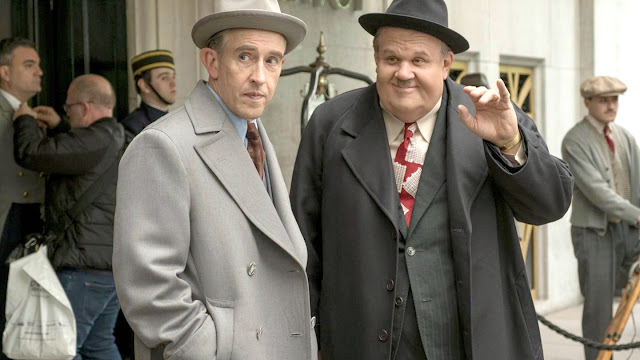 Stan & Ollie: Film Review