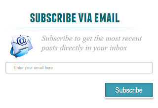 Add Pop Up Subscribe Box In Blogger