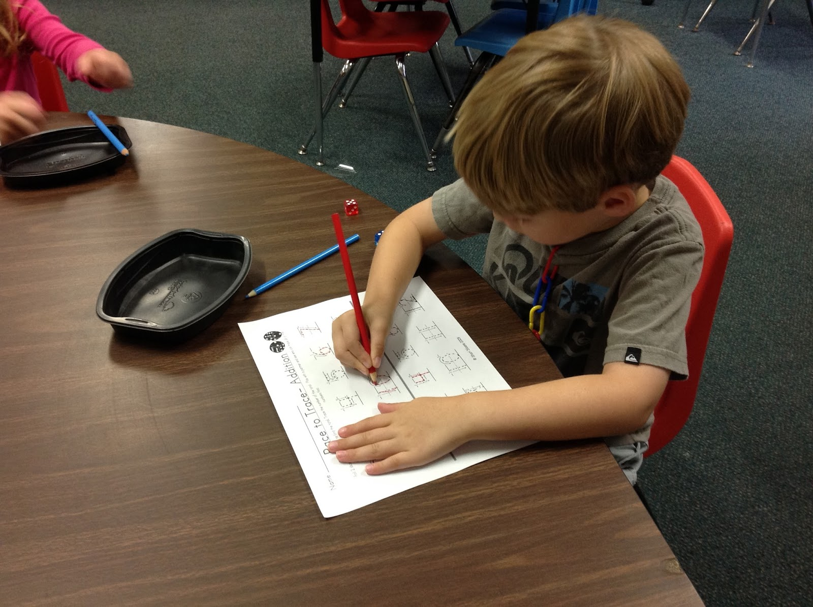 another helping of math please roll and trace kindergarteners are learning so much we forget how easy it is for most of us to and write our numbers 1 20 we know our numbers